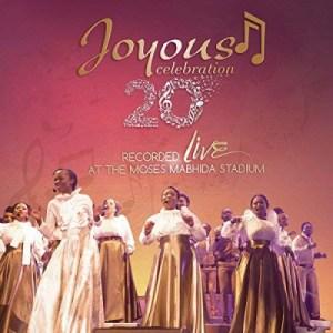 Joyous Celebration - Nguwena Omkhulu